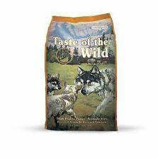 Taste Of The Wild High Prairie Puppy Venison & Bison 2kg - 20947