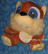 Conkers Bad Fur Day Nintendo Plush Doll Toy Squirrel Ideal Toys Direct