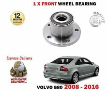 per VOLVO S80 D3 D5 D5 D DRIVe AWD 2007>1 x asse anteriore