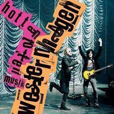 Westernhagen - Hottentottenmusik (Standard Version) CD (2011) original verpackt