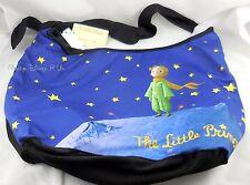 New The Little Prince Movie Hobo Bag Beach Tote Crossbody Purse