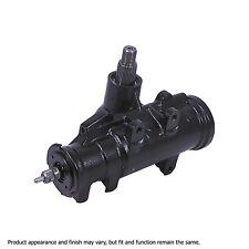 Cardone 27-6530 Reman Steering Gear 12 Month 12,000 Mile Warranty