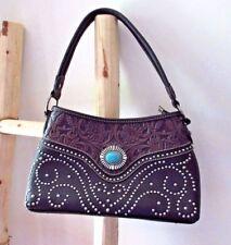 Indianer Style Portemonnaie / Tasche Buch von Montana West Trinity Ranch M0129