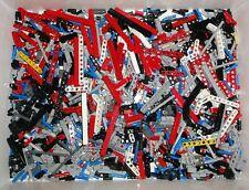 LEGO Technik Technic über 1000 Teile Ersatzteile Zubehör Kleinteile Konvolut ...