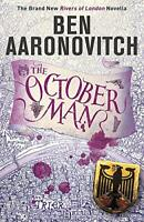 The October Man: A Rivers of London Novella by Aaronovitch, Ben, NEW Book, FREE