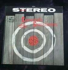 Cannonball's Sharpshooters LP Mercury SR 60208 Stereo