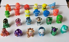 Crazy Bones Gogos POWER METALLIC Large Mix S4