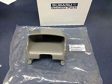2009-2013 Subaru Forester OEM Center Console Pocket / Holder Grey Genuine NEW !!