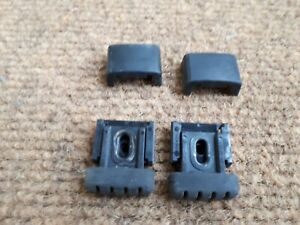 2x FORD C-MAX MK2 2011 - 2016 TRUNK RUBBER SHOCK PROTECTORS AM51-17F001-AA