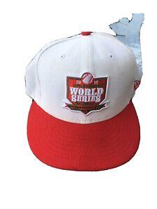 Little League World Series 2015 - MEXICO  New Era Baseball Cap Hat Size 7 1/8