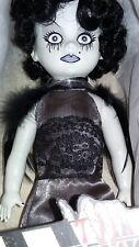 """Mezco Living Dead Dolls Spooky Kids Series 5 Jezebel Doll 10"""" New Sealed 2000"""