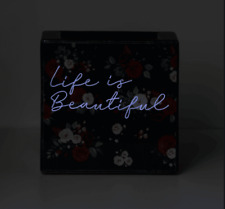 Scentsy - Life is Beautiful Warmer - Authentic