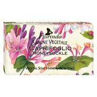 Florinda Flowers and Flowers Honeysuckle Vegetal Soap Bar 100g 3.5oz