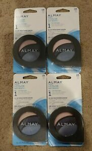 (4) Almay Intense I-Color Party Brights Eye Shadow for Blue Eyes 130