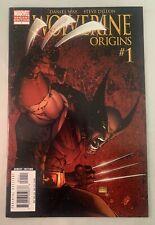 WOLVERINE Comic Origins Variant Edition #1 Marvel 2006