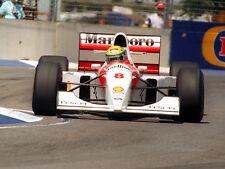 DVD and Reports F1 season 1984/1985/1986/1987/1988/1989/1990/1991/1992/1993