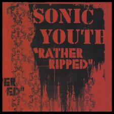 SONIC YOUTH - RATHER RIPPED CD ~ THURSTON MOORE *NEW*