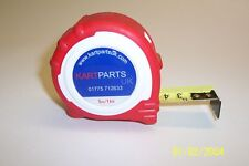 Beta Tool 5m Tape Measure Brand New Inch & CM Kart Parts UK