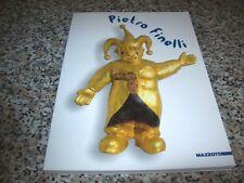 PIETRO FINELLI-SAN MICHELE ARCANGELO-PACK GALLERIA D'ARTE-MAZZOTTA-2002