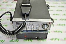 COBRA 138 Made in Japan 23 channels AM/USB/LSB with power supply