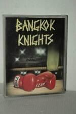 BANGKOK KNIGHTS SYSTEM 3 GIOCO USATO COMMODORE 64 C64 EDIZIONE INGLESE FR1 56485