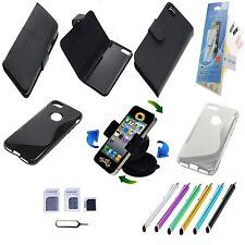 22 Teile Für iPhone 8 Zubehör Set|Paket|Tasche folie Halterung Hüllen Cover NEU