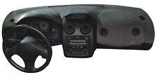 Saab SUEDE Dash Cover - Custom Fit - DashMat SuedeMat - 4 Colors CoverCraft