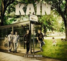 KAIN LE VRAI MONDE 2011 PASSEPORT 808131123229