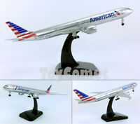 American Airlines Boeing 777 Airplane 19cm Solid DieCast Plane Model