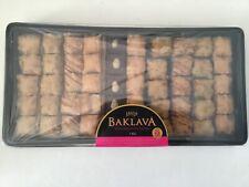 Layla 189072 Baklava A Pastry Baked Sweets Pistachio Cashew Walnut Nuts Choco...
