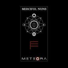 MERCIFUL NUNS Meteora VII CD Digipack 2014