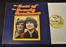 GERMAN PRESSING The Best Of The Everly Brothers Barnaby 15192