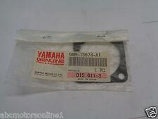 NOS Yamaha WaveRunner JetSki 650/700 Engine AIR COOL COV1 Gasket 6M6-13674-A1-00