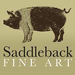 Saddleback Fine Art