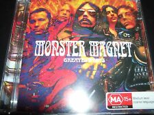 Monster Magnet Greatest Hits Best Of (With Enhanced Videos) 2 CD - Like New