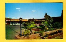 El Paso,TX Texas Coral Motel on Carlsbad Cavern Highway used 1962