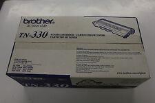 Brother TN-330 Original Genuine Toner