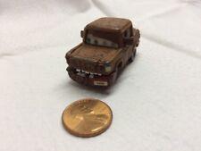 Disney Pixar Cars Toy Retired Brown Fred Lenticular
