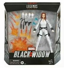 Marvel Legends Black Widow Legends Series 6 inch Collectible Action Figure with