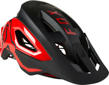 Fox Speedframe Pro MTB Casco para ciclismo-Negro