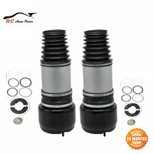 Pair Front Air Suspension Spring Bag For Mercedes W211 S211 E-Class 02-09 New