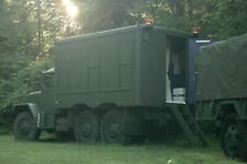 Camper Conversion on Military Truck w/ Trailer (Overland Expedition Vehicle)