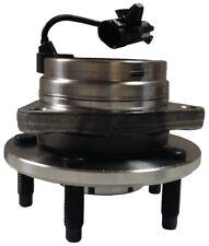 Frt Hub Assy PM513214 Parts Master GMC/Chevy truck wheel hub bearing unit.