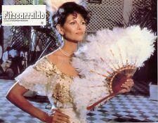CLAUDIA CARDINALE  FITZCARALDO 1982 VINTAGE LOBBY CARD ORIGINAL #2