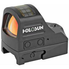 Holosun Technologies, Elite, Green Dot, Multi Dot, Black
