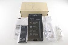 New Samsung Galaxy Note 4 SM-N910T Black 32GB 16MP T-Mobile Unlocked GSM