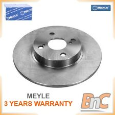 2x REAR BRAKE DISC FOR TOYOTA MEYLE OEM 4243112170 30155230085 GENUINE HD