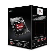 New AMD A6-7400 Dual-Core APU Kaveri Processor 3.5GHz Socket FM2+, Retail