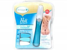 Amope PediPerfect Electronic Nail Care System, Teal, 1ct 051400951379A2650