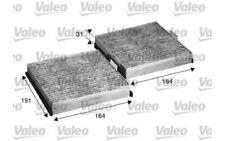VALEO Filtro, aire habitáculo RENAULT ESPACE AVANTIME 715568
